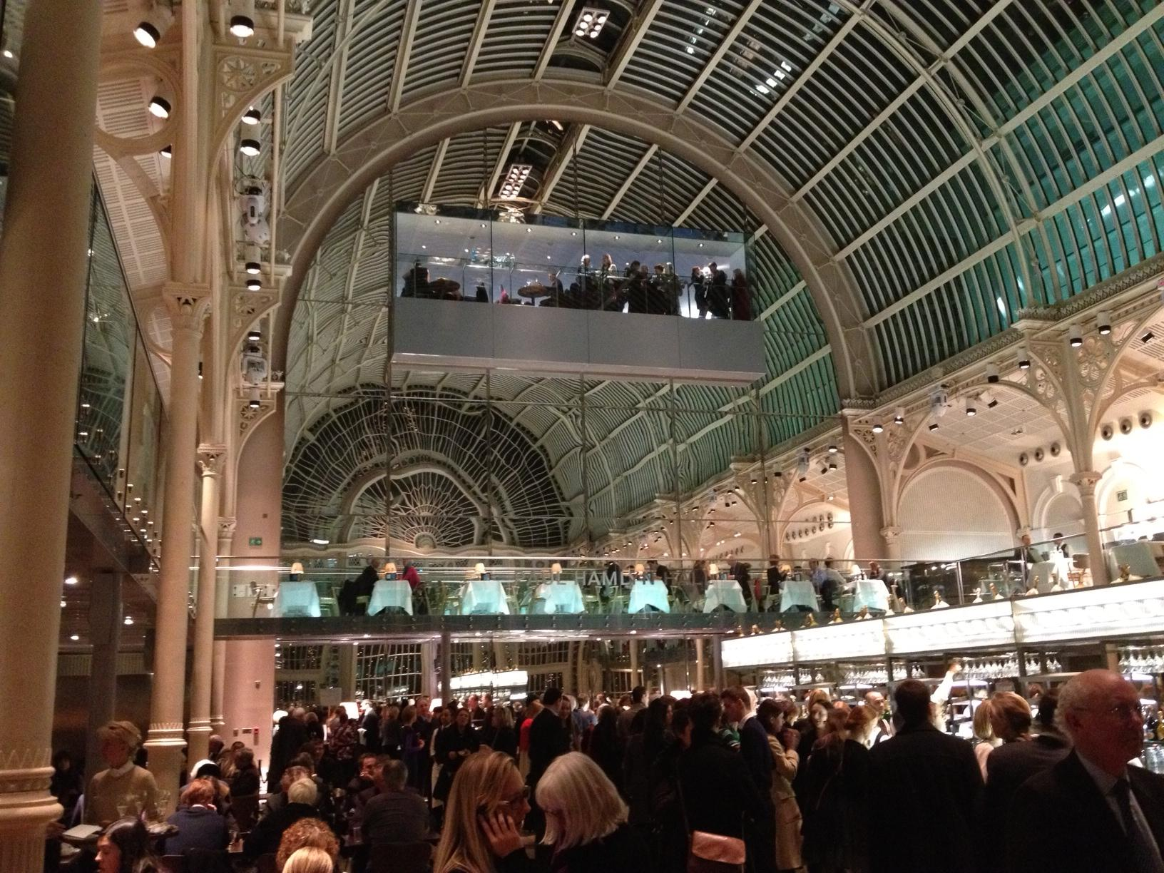 Opera Covent Garden A Life In London