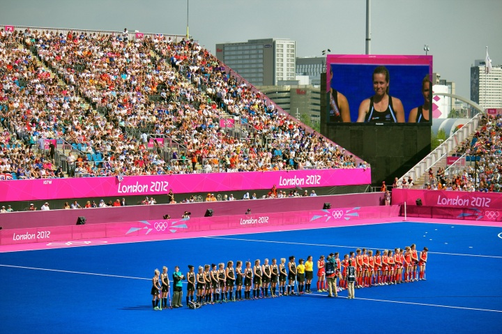 britain new zealand hockey line up