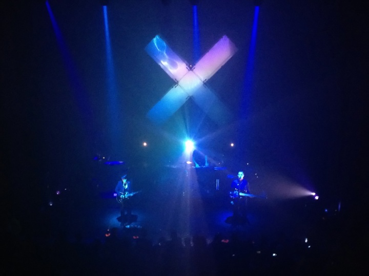 the xx shepherds bush