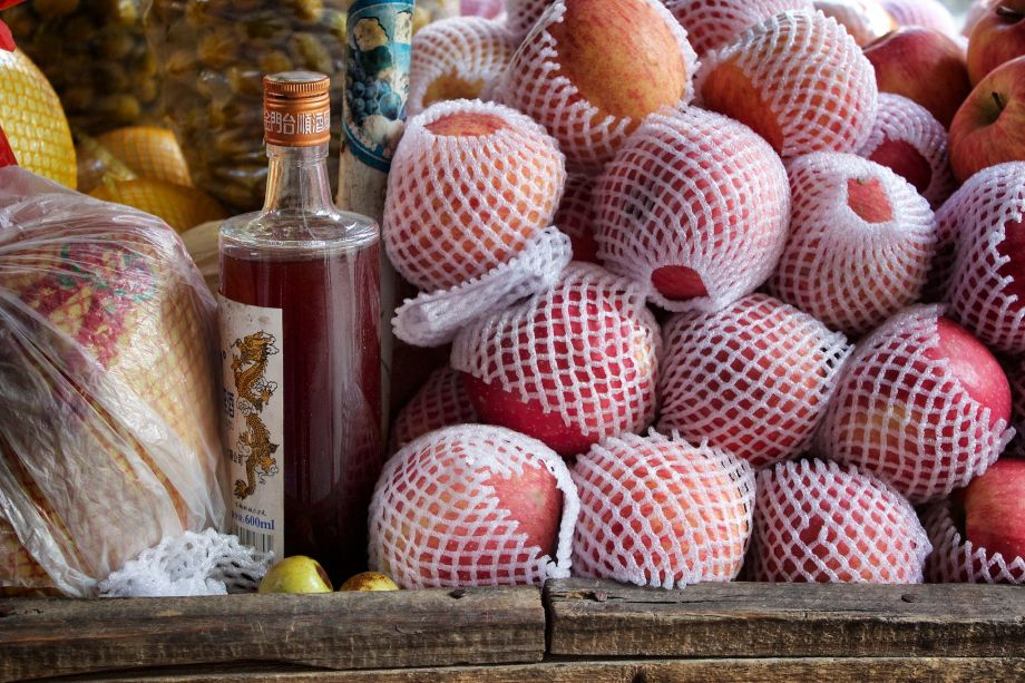apple liquor