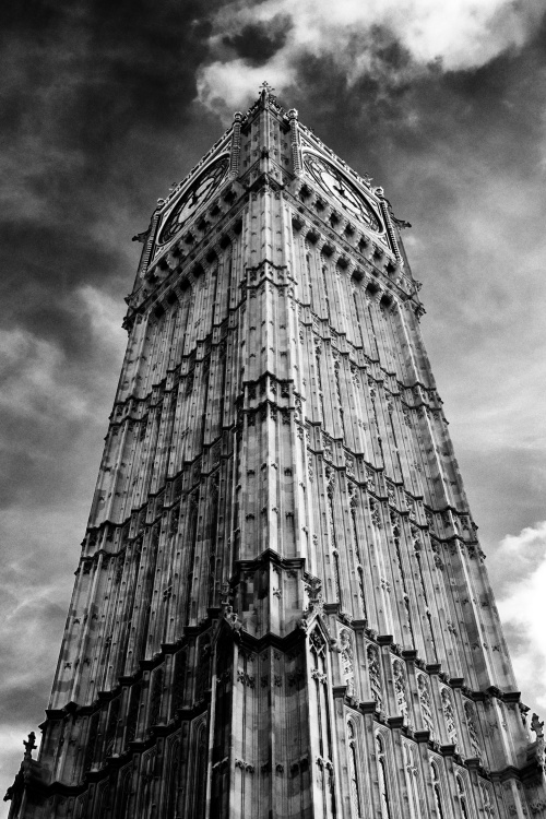 big ben and the end of the world